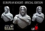 European Knight  SPECIAL EDITION 3 VERSION  EASY PACK