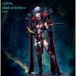 SG-01 LYHSRIA SHADE OF DARKNESS