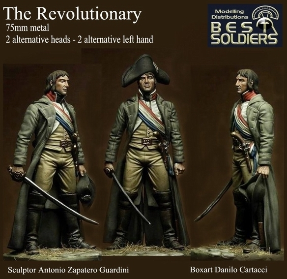 The _Revolutionary_2 version