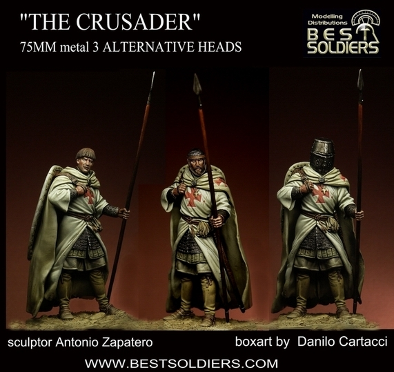 """The Crusader""_3 version"