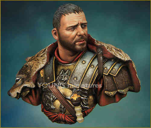 Roman General 1st Centry AD