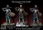 The Knight of the Nord XIII Sec.