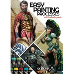 LIBRO EASY PAINTING PROCESSES