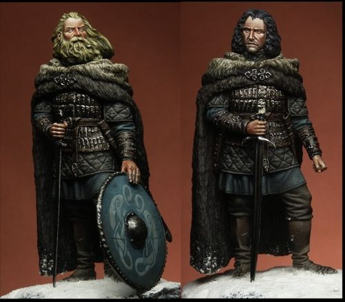 King of Viking -Lord of The Winter_2 version