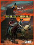 The desert centaurs