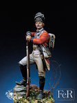 Royal Welch Fusiliers, Bunker Hill, 1775