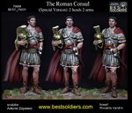 The Roman Consul - Special Version